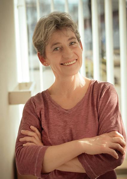 Alice Gammelien